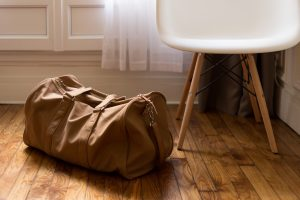 A hand on luggage is necessary for your ultimate moving strategy