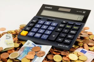 Calculating a budget is a must to prepare