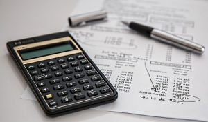 Calculating costs to move a business