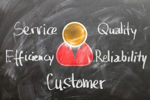 Customer Expectation Service