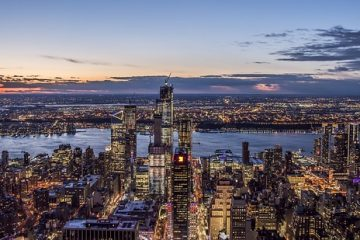 NYC - If you are looking for something different when moving here, then you are going to need a guide to NYC historic neighborhoods.