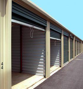 Unit Storage - A Beginner's guide to self-storage