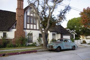 A family house in one of the top-notch locations in La Verne.