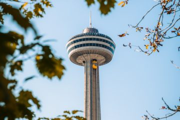 A Tower you can visit and enjoy if you know how to buy a house in Ontario.