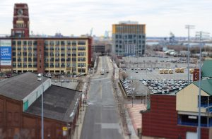 Camden, New Jersey - Camden is also one of the most affordable places of New Jersey.